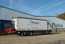 Plastica News / News about Plastica and its Products