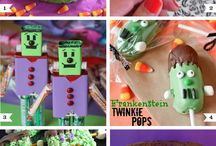Sweeties - Holiday themed / by Leslie Bruckman