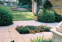 Gardens-kertek