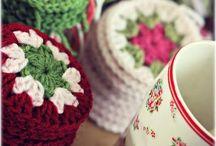 Ginger Crochet / Crochet ideas for My Gingerbread Baby