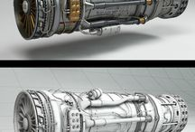 spaceship refs