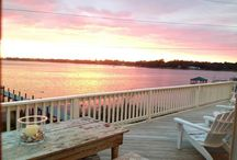 Kitty Hawk Vacation Rental Homes / Kitty Hawk Vacations | Outer Banks, NC / by Resort Realty OBX