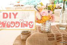 wedding ideas / by Kimberly Koerber Murdock