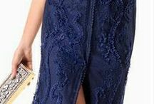 Evening dresses ideas