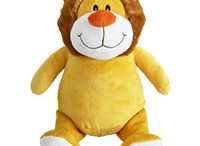 Embroiderable Stuffed Animals / Ideas for using embroiderable stuffed animals,  and the animals that EnMart sells.
