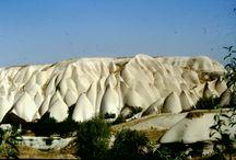 My Turkey / Cappadocia