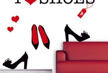 I Love Shoes ღ / Shoes ღ