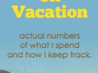 vacation tips and ideas