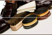 The perfect shoe care / Suggestions to make your shoes last a lifetime