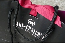 Make-up Studio Products / Make-up studio producten