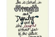 Encouragements Scripture