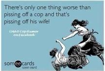 cop wife
