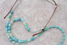 Eyeglass Chain/Eyeglass Lanyard