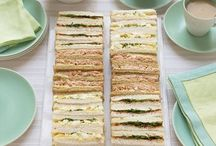 Tea and Cake Recipes