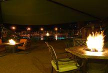 Dining / #FairmontHotSpringsResort #Resort #HotSprings #Relax #Vacation