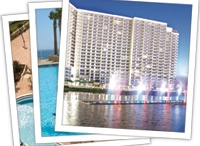 Spectacular Dancing Fountains / by LaketownWharf Resort