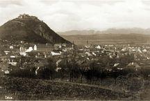 Hunedoara - Deva, Hunedoara, Orăștie,