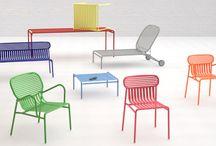 mobilier de jardin - mobilier outdoor