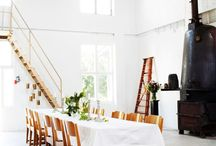 Interiors and home ideas