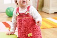 crochet for girls / by Jen Buczynski