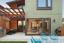Architecture/Home features