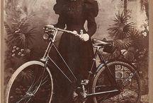 Raggi di biciclette