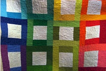 Quilt inspiration / by Dana Bolyard
