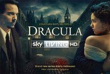 """""""Dracula"""" NBC / Piękne zdjęcia promocyjne."""