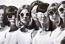Vintage 60s Fashion / Vintage Fashion