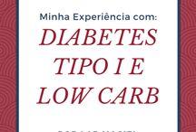 Low carb receitas