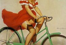 Bike Art / by Jax Bicycle Center
