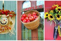 Holiday: Fall