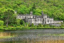 préparation voyage en Irlande