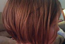 Lisa hairstyles