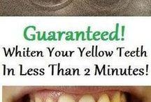 Teeth Remedies