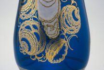 Bruno Mauder (1877-1948): glass and ceramics / Decorative arts