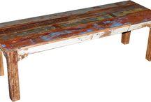 Seven Wonders Furniture / by Janelle Kay<3