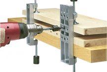 Unelte pentru lemn