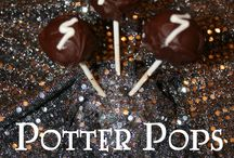 Harry Potter recipes / My favorite  / by Wendy Schonfeld