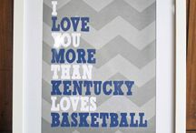 My Old Kentucky Home / by Stephanie Moore