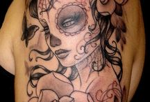 Tattoo / by Audrey Smothers-Strange