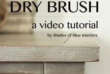 Videos for brush