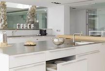 Interior Design - Kitchen / Kitchen inspirations
