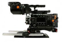 Cinema Kit / The best kit for a cinema look shoot