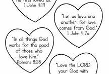 Christian Valentines Idea