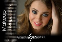 Makeup / Great looks begin with great makeup.