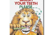 Dental Health Month Thematic Unit - Dental Health Month Unit of Study / Dental Health Month Unit of Study - crafts for kids, coloring pages, stories, poetry, worksheets, word jumbles, and word search puzzles.  / by Apples4theTeacher.com