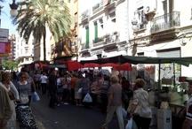 Ontdek Valencia... / Valencia is een enorm diverse stad en er is zoveel te doen, te zien en te proeven....