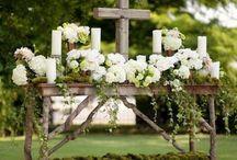 My Spring Wedding