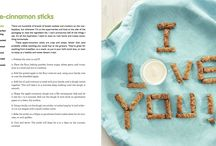 Baby Food Ideas / by Laura Beth Gunter {A Step in the Journey}